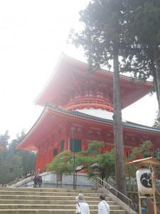 高野山 壇上伽藍 大塔03